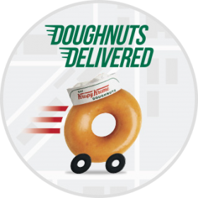 Order Doughnuts Online Now