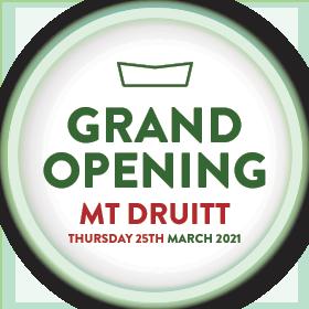 Mt Druitt